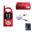 Handy Baby Hand-held Auto Key Programmer Plus JMD Assistant OBD Adapter Read ID48 Data from VW Cars