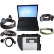 V2017.12 MB SD Connect C5/C4 Star Diagnosis Plus Lenovo T410 Laptop With DTS and Vediamo Engineering Software