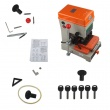 368A Key Cutting Duplicated Machine Locksmith Tools Key Machine 200W