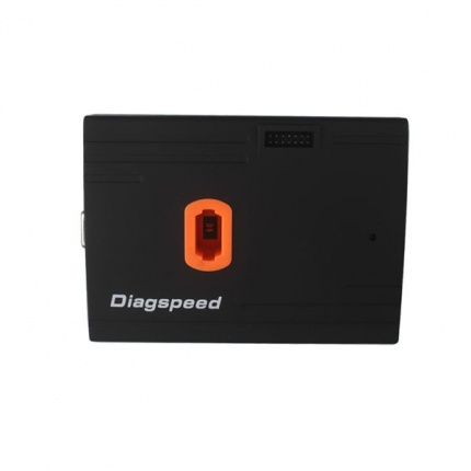 Original V1.06.08 Diagspeed MB Key OBD2 Mercedes Benz Key Programmer(Powerful than VVDI Benz BGA Tool ) Supports All key
