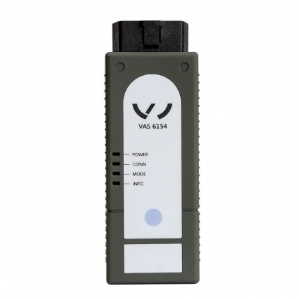 Newest VAS6154 Diagnostic Tool for VW Audi Skoda with ODIS 4.13 Software  Update Version of  VAS 5054A