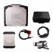Best Quality Piwis Tester II V18.150 with CF30 Laptop for Porsche