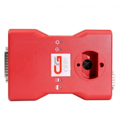 CGDI Prog BMW MSV80 Car Key Programmer for BMW CAS1/CAS2/CAS3/CAS3+C Key Programming and All Keys Lost Adds FEM/BDC