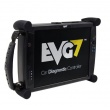 EVG7 HDD500GB/DDR8GB Diagnostic Controller Tablet PC For BMW iCOM A2 A3/ MB STAR C4 C5 /GM MDI