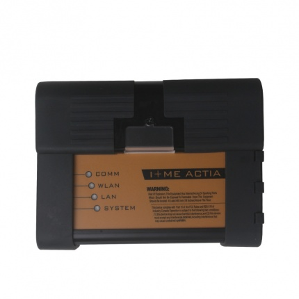 Best Quality 2020.05 BMW ICOM A2 +B+C Diagnostic & Programming TOOL Engineers Version
