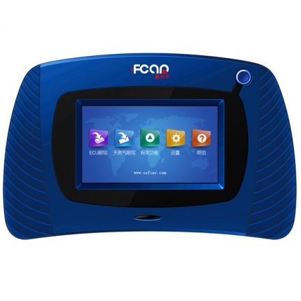 Programmer and Chips_Auto Scanner Tools_Auto Diagnostic Tool