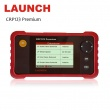LAUNCH CRP123 Premium CReader Professional 123P OBD2 Code Reader Scanner for Engine/ABS/SRS/Transmission