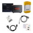 New Jaguar and Land Rover Diagnostic Tool JLR VCI+JLR DoIP VCI support Pathfinder and SDD software