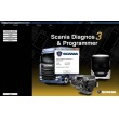 Scania SDP3 2.35 (2018) Diagnosis & Programmer + Activation without Dongle