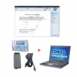 VAS 5054A With OKI Chip VW ODIS V4.13 Plus Dell D630 laptop ready to Use