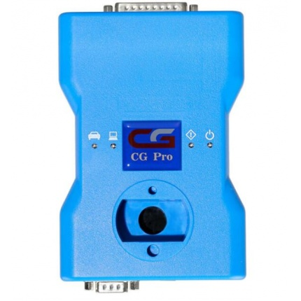 V2.1.2.0 CG Pro 9S12 Freescale Programmer Next Generation of CG-100 CG100 Support CAS4/CAS4+ All Key Lost