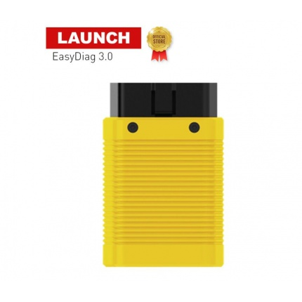 Launch X431 EasyDiag 3.0/EasyDiag 3.0Plus OBD2 Bluetooth scanner Diagnostic Tool for Android