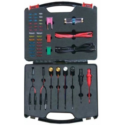 Circuit maintenance tool kit Automotive Circuit Tester Sensor Signal Simulation