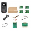OBDSTAR P001 Programmer RFID Adapter & PCF79XX Renew Key & EEPROM 3 in 1 Work with OBDSTAR X300 DP Master IMMO for VW/AU