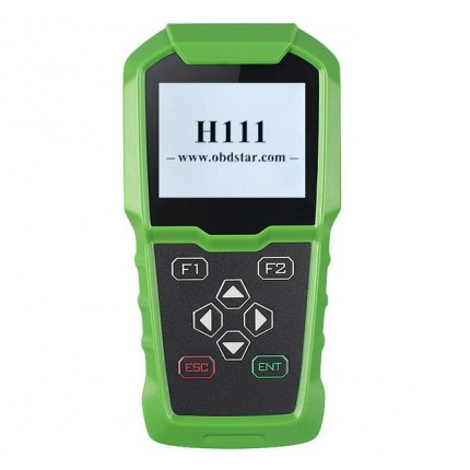 OBDSTAR H111 for OPEL Key Programmer & Cluster Calibration via OBD Extract PIN CODE