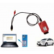FVDI J2534 Diagnostic Tool for ford and mazda better than vcmii vcm2