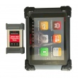 Autel MaxiSYS CV MS908CV Heavy Duty Diagnostic Scan Tool Full Configuration with all Adapters