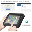 Eucleia TabScan S7 Automotive Intelligence Diagnostic System Full System Scanner with ABS EPB CVT TPMS Oil Service Reset