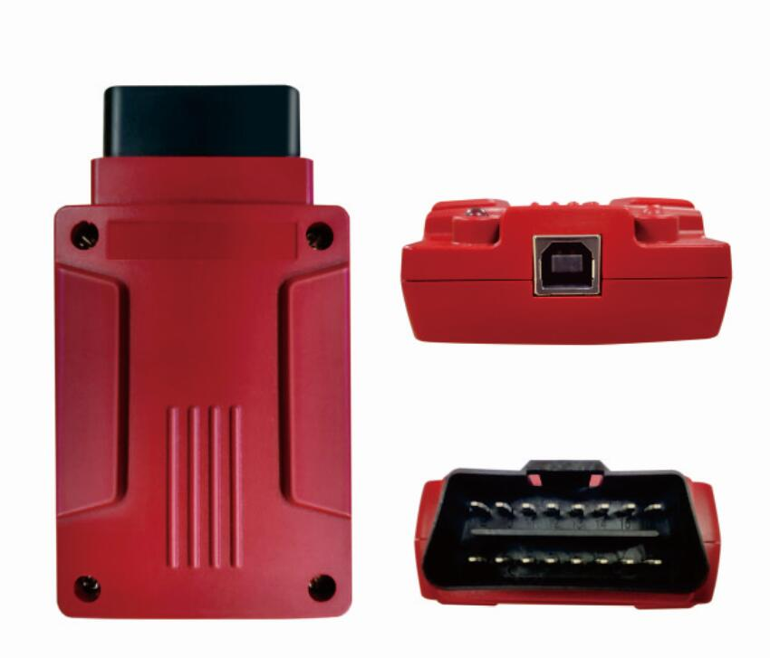 US$143 00 - FVDI J2534 Diagnostic Tool for ford and mazda
