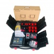 Autel Maxisys PRO MS908P upgrade of Autel MaxiCOM MK908P OBD Full System Diagnostic with MaxiFlash Elite J-2534 programm