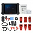 AUTEL MaxiSYS MS906BT Auto Diagnostic Scanner Update Online Free 1 Year