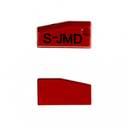 JMD Red Super Chip (S-JMD) All in One for Handy Baby Key Copy Machine 5Pcs/lot Replaced JMD 46/4C/4D/G/KING/48 Chip