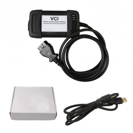 Best Quality V152 JLR VCI Jaguar and Land Rover Diagnostic Tool