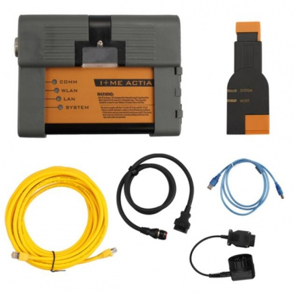 Cheapest BMW ICOM A2+B+C Diagnostic & Programming TOOL 2020.08 Engineers Version