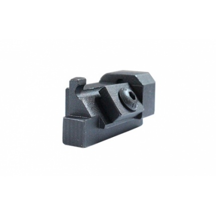 FO19 LDV Key Clamp for SEC-E9 Key Cutting Machine