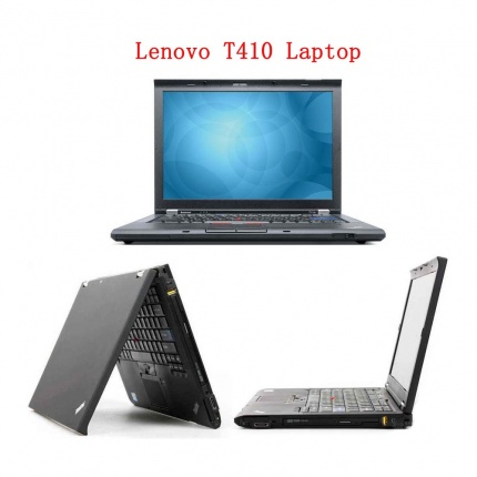 Lenovo T410/T420/ E49/ DELL E6420/ D630/EVG7 Laptop With BMW ICOM ICOM A2 ICOM next V2019.12 Engineers software