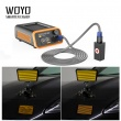 WOYO PDR007 PDR 007 Autobody collision repair tools Paint Dent Repair Tool Induction heater forremoving dents Set garage