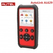 Autel AutoLink AL629 Autel code reader for ABS/SRS/Engine/Transmission + CAN OBDII Pro Service Tool