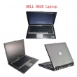 High Quality Renault CAN Clip Diagnostic Interface With DELL D630 or Lenovo T410 Laptop Full Set Ready To Use