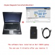Chrysler Diagnostic Tool wiTech MicroPod 2 V17.04.17 update online With DELL D630 or Lenovo T410 Laptop Ready To Use