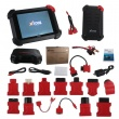 XTOOL PS90 Car Diagnostic tool with Special Functions IMMO/Odometer/DPF/EPS/TPS/EPB Free Update Online
