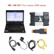 V2020.05 BMW ICOM NEXT BMW ICOM A2 A+B+C BMW Diagnostic Tool Plus Lenovo X220 I5 4GB Laptop Ready to Use