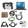 V2019.09 MB SD Connect C4/C5 Star Diagnosis Plus Lenovo T420 Laptop  With Vediamo and DTS Engineering Software