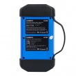 Launch X431 V+ HD3 HD III Truck Module  Cars & Trucks Diagnostic Tool supports car and Heavy Duty Truck 2 in 1