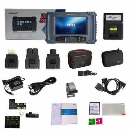 Lonsdor K518S Auto Key Programmer Basic Version same as Lonsdor K518ISE Key Programmer