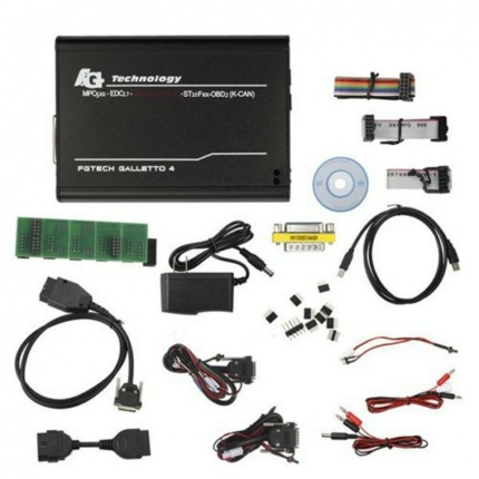 Auto ECU Programmer_Programmer and Chips_Auto Scanner Tools_Auto