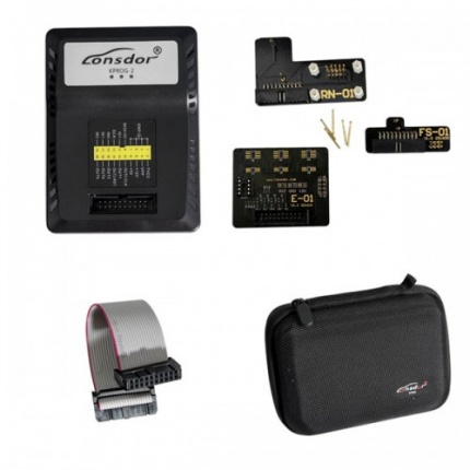 KPROG-2 Adapter for Lonsdor K518ISE Key Programmer