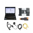 V2020.03 BMW ICOM NEXT BMW ICOM A2 A+B+C BMW Diagnostic Tool Plus Lenovo X220 I5 4GB Laptop Ready to Use