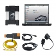 V2019.09 BMW ICOM NEXT A+B+C BMW ICOM A3+B+C BMW Diagnostic Tool Plus Lenovo X230 Laptop With Engineers software