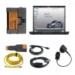 V2020.05 BMW ICOM A2+B+C BMW Diagnostic & Programming Tool Plus Lenovo X230 Laptop With Engineers software
