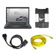 V2019.09 BMW ICOM NEXT ICOM A3 BMW Diagnostic Tool Plus Lenovo X220 Laptop With Engineers software