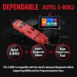 Autel G-BOX 2 Tool for Mercedes Benz All Keys Lost Works with Autel MaxiIM IM608 IM508