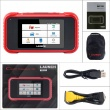 Launch CRP123E OBD2 Code Reader Diagnostic Scanner Support Engine ABS Airbag SRS Transmission