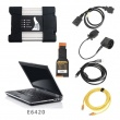V2020.03 BMW ICOM NEXT A + B + C Plus DELL E6420 Laptop Preinstalled Ready to Use