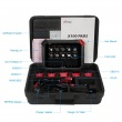 XTOOL X-100 X100 PAD 2 Auto Key Programmer  Car Diagnostic Odometer Correction Tool plus Special Function
