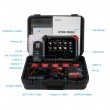 XTOOL X-100 PAD2 Key Programmer Full Version with VW 4th & 5th IMMO More Special Function Added